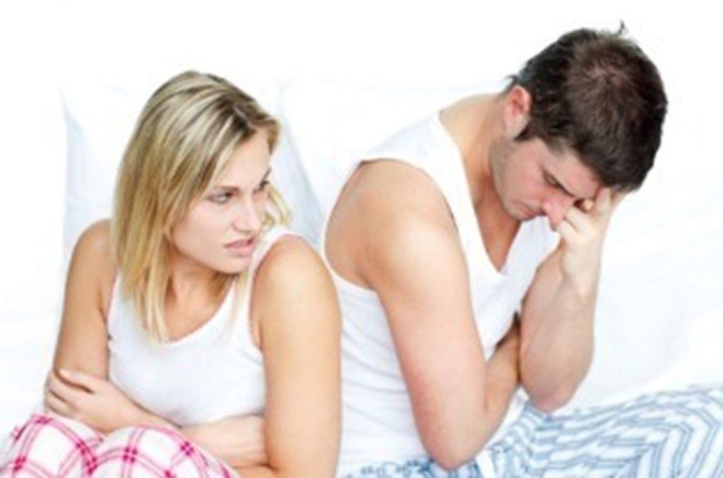 Ayurvedic treatment for erectile dysfunction